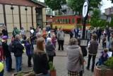 Dzień Otwarty w zajezdni tramwajowej MZK Toruń