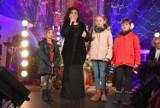 Eleni zaśpiewała we wrzesińskiej farze! Koncert kolęd i pastorałek w wykonaniu artystki to uczta dla ducha! [foto,film]