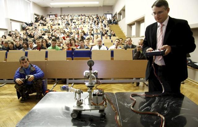 Dni Otwarte na Politechnice Lubelskiej w 2010 roku