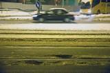 Poznań: Od stycznia drogowcy załatali 7 tysięcy dziur