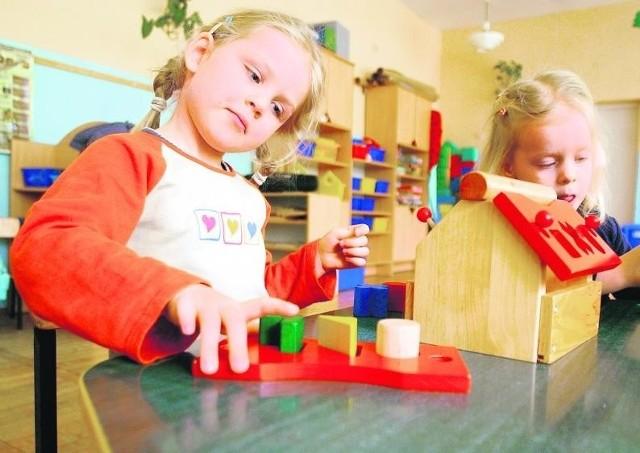 Bez wczesnej edukacji dzieciom trudniej odnaleźć się w grupie