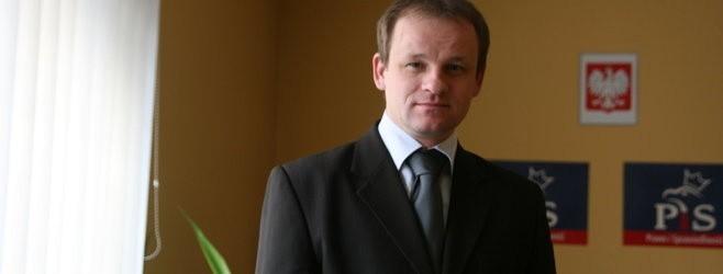 Zbigniew Dolata z PiS w Koninie