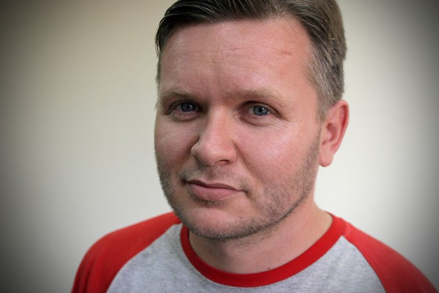 Marcin Darda