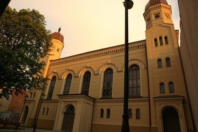Synagoga w Ostrowie Wielkopolskim