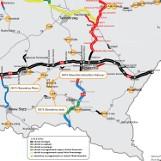 Ogłoszono przetarg na koncepcje programowe dla obwodnic Jasła i Kołaczyc