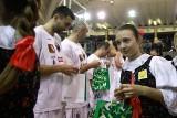 Koszykarze zagrali Mecz Słodkich Serc (ZDJĘCIA)