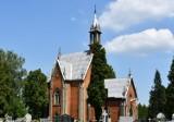Miasto Dębica otrzymało zgodę rodziny na przejęcie kaplicy Raczyńskich. Może ubiegać się o środki na renowację zabytku