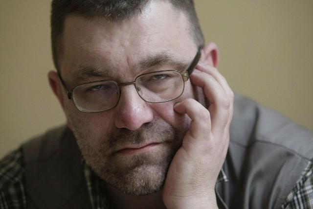 Jacek Głomb