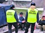 Wrocław: Ratują życie bezdomnym
