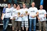 Honte wygrali wielki finał Wielkiego Turnieju Głosu w Piłkarzykach [ZDJĘCIA]