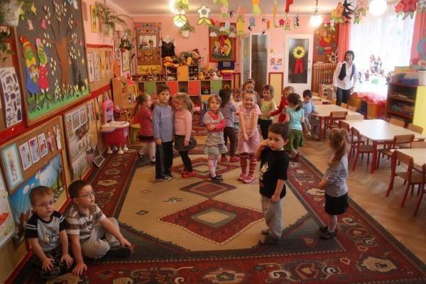 Nabór do przedszkoli miejskich w Ciechanowie potrwa do 15 kwietnia