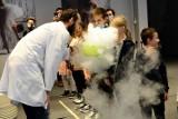 Jasło. W JDK trwa Festiwal Nauki, ciekawe pokazy przyciągają żądnych wiedzy [FOTORELACJA]