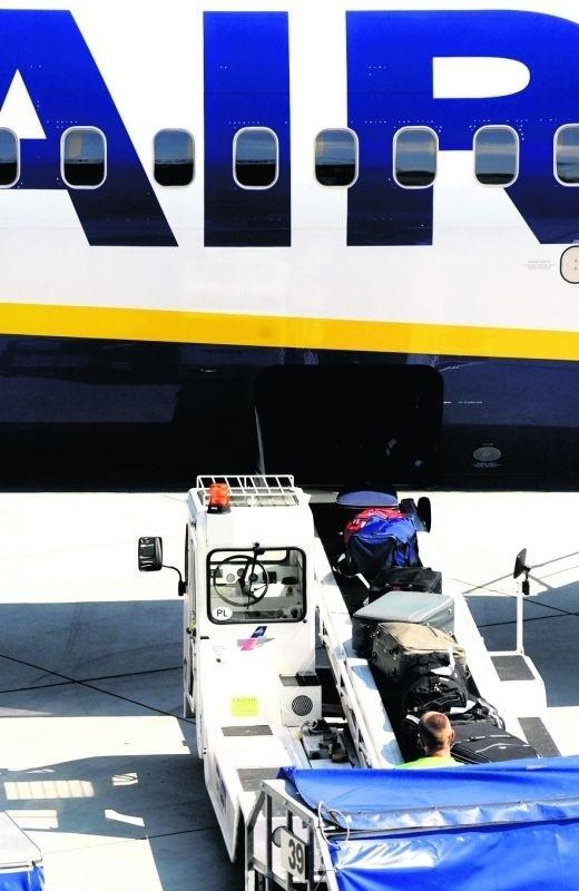 Sprzęt do kontroli bagażu będzie kosztować 7 mln zł