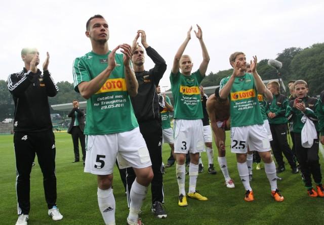 Piłkarze gdańskiej Lechii mają zagrać z markowym zespołem na otwarcie PGE Areny Gdańsk