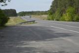 W Lubuskiem mamy trasę - widmo. A kiedyś była to najważniejsza droga w całym regionie. Jeździcie tędy czasami?