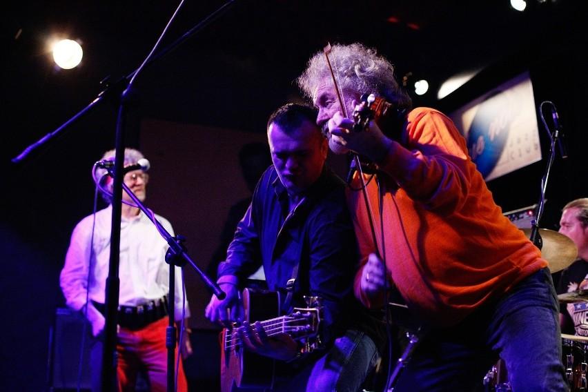 Nocna Zmiana Bluesa świętowała 30. urodziny w poznańskim klubie Blue Note Blue Note