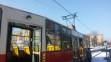 Sosnowiec: połamany pantograf na Starym Sosnowcu. Nie kursują tramwaje do Milowic