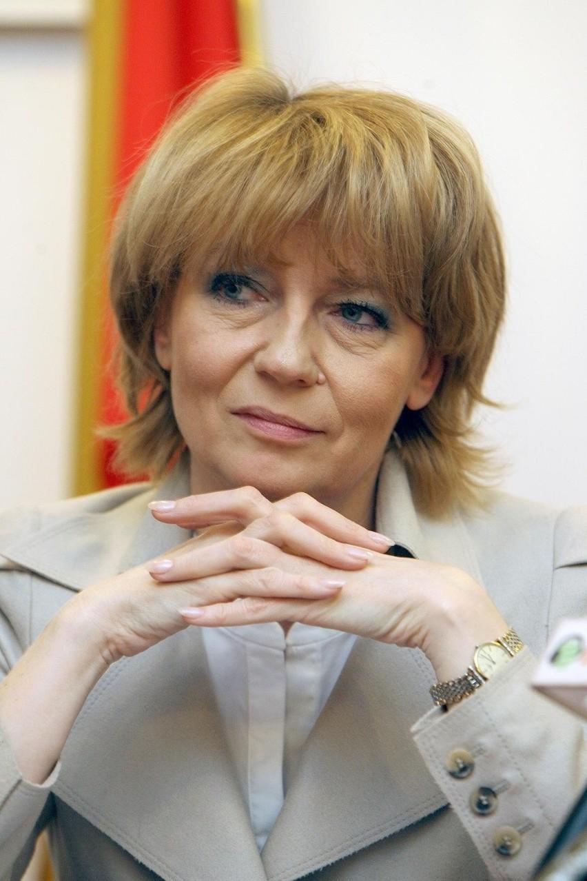 We wtorek mija 100 dni rządów Hanny Zdanowskiej.