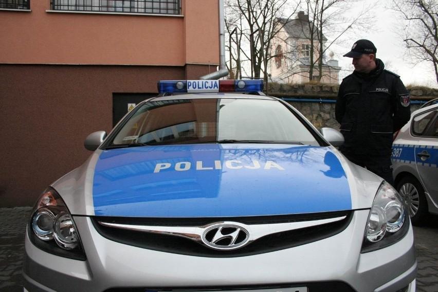 Świadkowie napadu w Kolonii Suchowoli złapali złodzieja