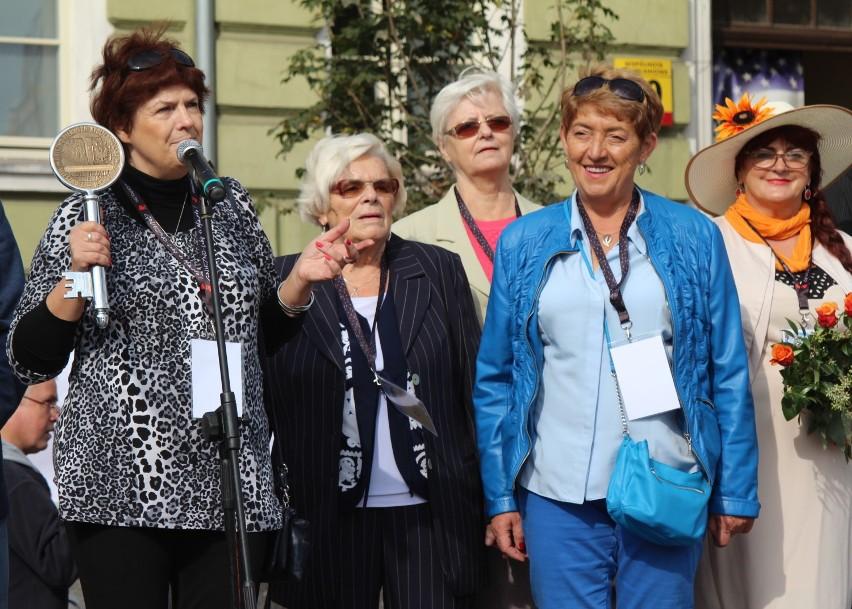 Senioralia w Gnieźnie