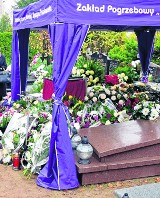 W listopadzie wzrosła liczba zgonów w naszym powiecie