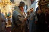 Chełm. Boska liturgia w chełmskiej cerkwi i koncert pieśni ( ZDJĘCIA)