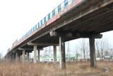Rozpoczyna się przygotowanie i budowa dróg, które będą objazdami podczas budowy nowego koluszkowskiego wiaduktu