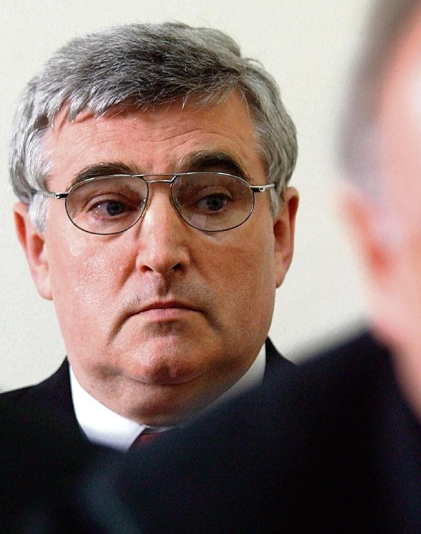 Henryk Majewski spędził pół roku w areszcie