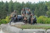 Inscenizacją walk o Nowogród oddali hołd bohaterom  z września 1939 roku [zdjęcia]
