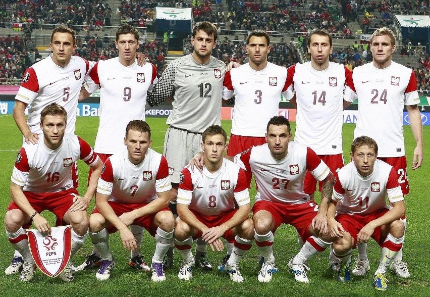 Polacy na Euro 2012 wystąpią w roli gospodarzyWIĘCEJ O EURO 2012 CZYTAJ W SERWISIE SPECJALNYM