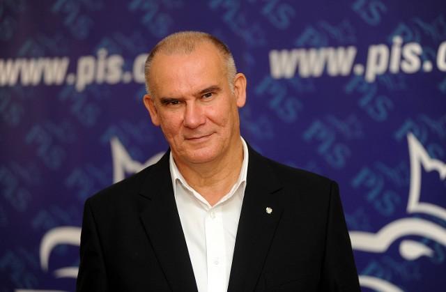 Tadeusz Dziuba (PiS) uważa pomysł marszałek Ewy Kopacz za nietrafiony