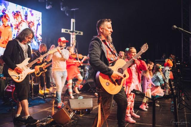 Festiwal Życia w Kokotku dzień trzeci środa 10.07.2019.
