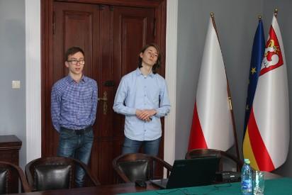 Wiemy, kto będzie reprezentował nasz powiat podczas obrad Sejmik Młodzieży Województwa Wielkopolskiego