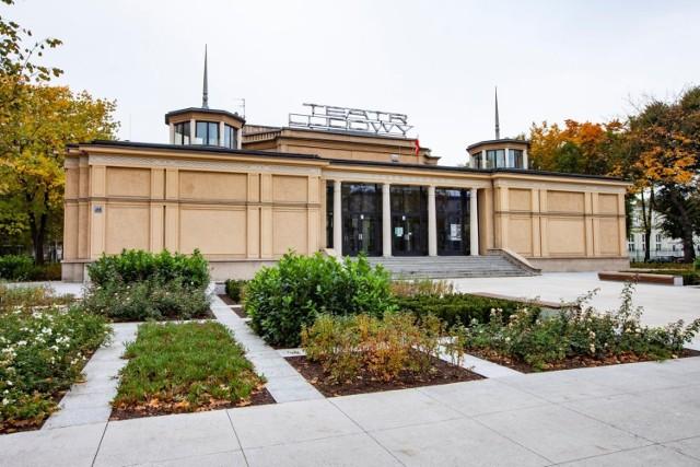Warsztaty teatralne zakończone spektaklem na Dużej Scenie Teatru Ludowego to pomysł na artystyczne wakacje w mieście