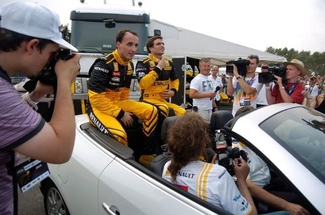 Przypominamy historię Toru Poznań - jeździł tu między innymi Robert Kubica i Michael Schumacher.