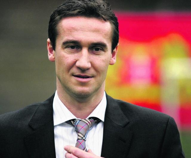 Radosław Michalski przez najbliższe cztery lata będzie kierował Pomorskim Związkiem Piłki Nożnej