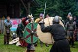 Głodówka. Wojowie Słowian i Wikingów, pojedynki, a na koniec wielka bitwa. To wszystko pod Tatrami