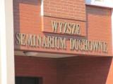 Wyższe Seminarium Duchowne w Kaliszu. Ilu kleryków przyjęto na pierwszy rok?