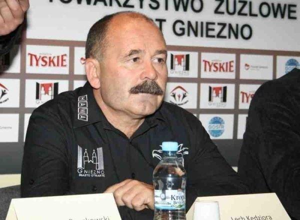 Lech Kędziora musi zweryfikować swoje plany treningowe