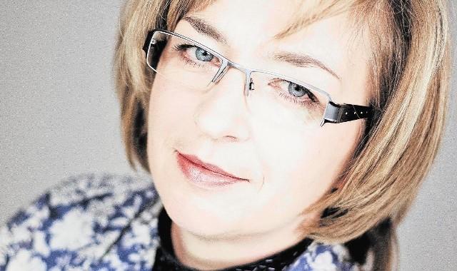 Bogna Kisiel.