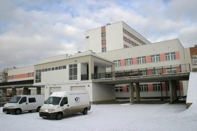 Kolejna ofiara tzw. kontraktowania świadczeń medycznych z NFZ to Pododdział Leczenia Oparzeń Wielospecjalistycznego Szpitala Miejskiego im. J. Strusia w Poznaniu