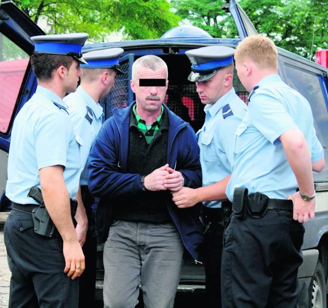 Władysław G. spędzi w więzieniu trzy i pół roku. Mężczyzna twierdzi, że chciał pobić, a nie zabić