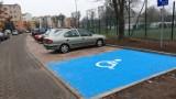 Koniec budowy nowego parkingu przy ul. Konopnickiej. 100 nowych miejsc parkingowych w centrum Gubina i wciąż może ich brakować