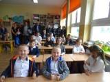 Rozpoczęcie roku szkolnego 2021 w SP nr 11 w Zduńskiej Woli ZDJĘCIA