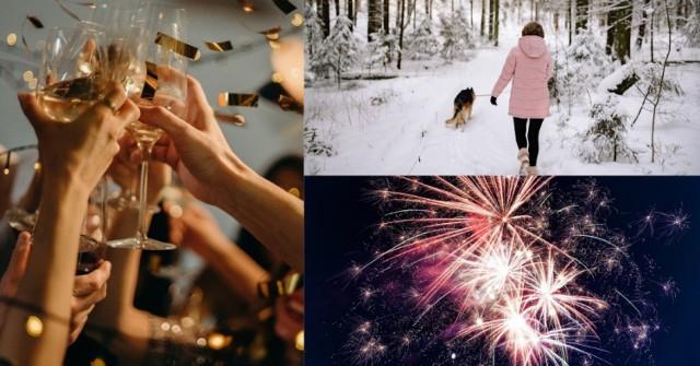 Czy możemy zaprosić do siebie gości na domówkę? Czy będzie można puszczać fajerwerki? Co ze spacerami z psem, czy wyjściem do sklepu? Wyjaśniamy!