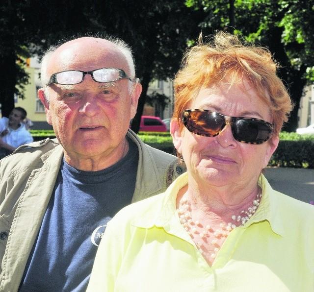 Z Marie Jose są małżeństwem od 45 lat. We Francji tak długie pożycie to już rzadkość