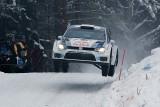 Rajd Szwecji: Pierwsze zwycięstwo VW Polo [galeria]