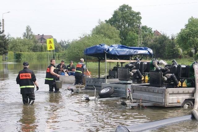Powódź w 2010 r.