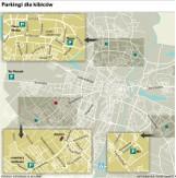 Poznań: Podczas Euro 2012 przyjezdni zostawią auta na obrzeżach miasta