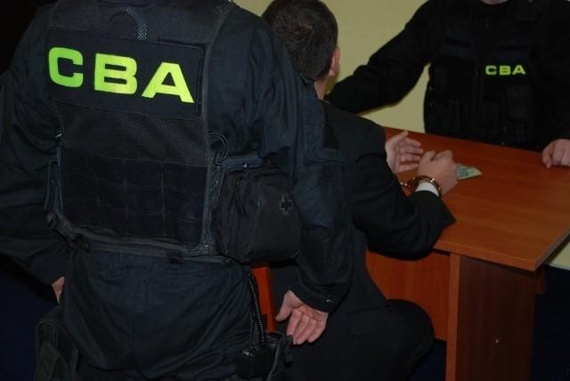 CBA i prokuratura prowadzą śledztwo w sprawie infoafery